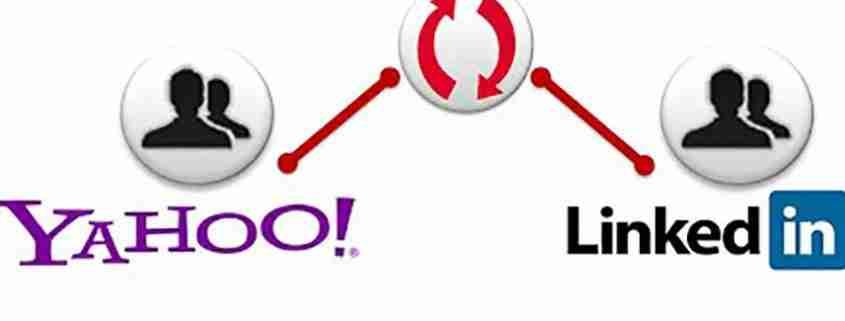 Yahoo - LinkedIn