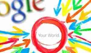 Google & Personalized Search