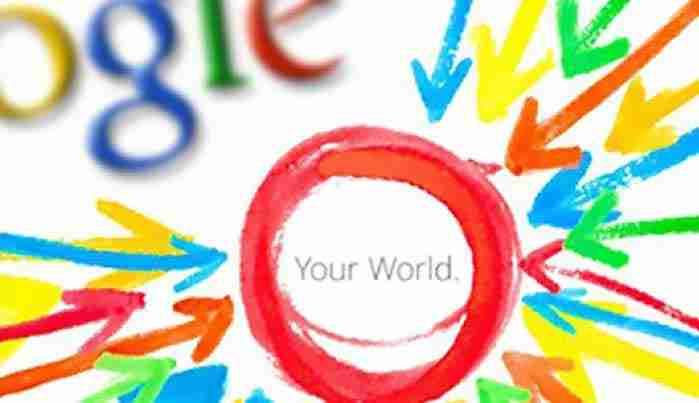Google Personalized