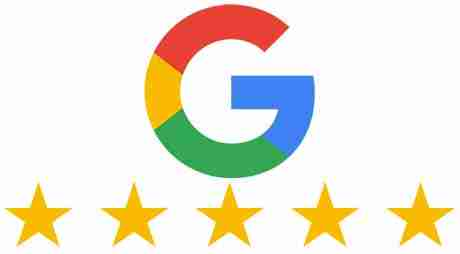 Google Stars for Reviews