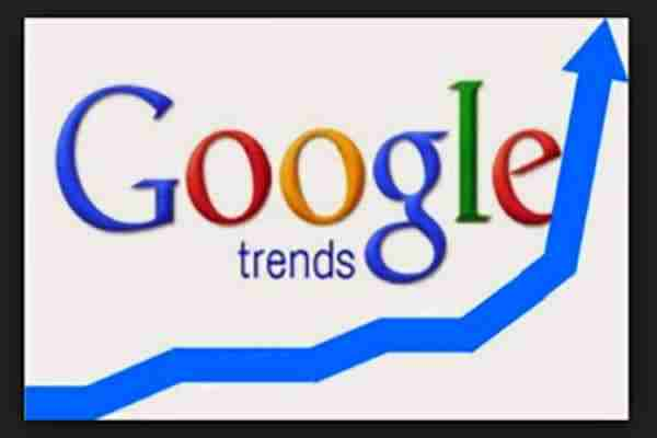 Google Trends | Trend Spotting Tools for Fun and SEO