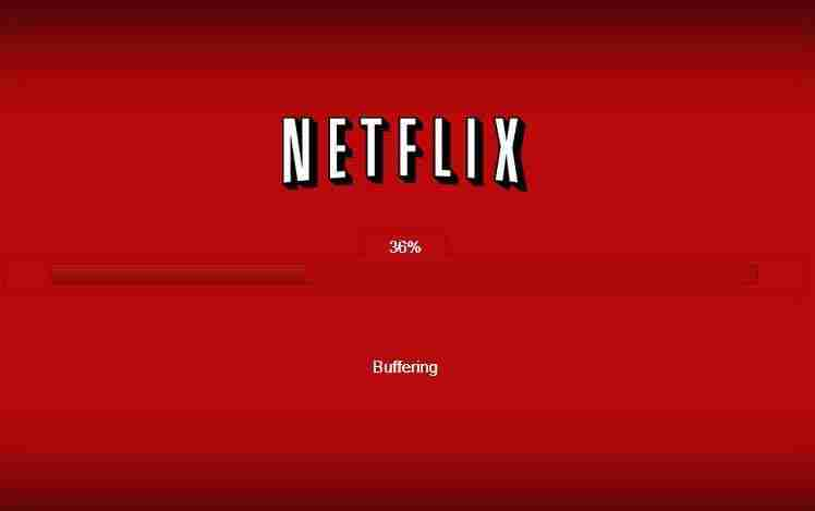 Netflix buffering | Video Buffering Blues: Causes and Fix