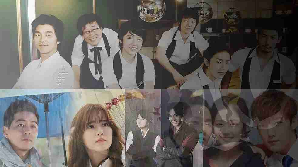 Korean Drama Scenes | TV & Movies